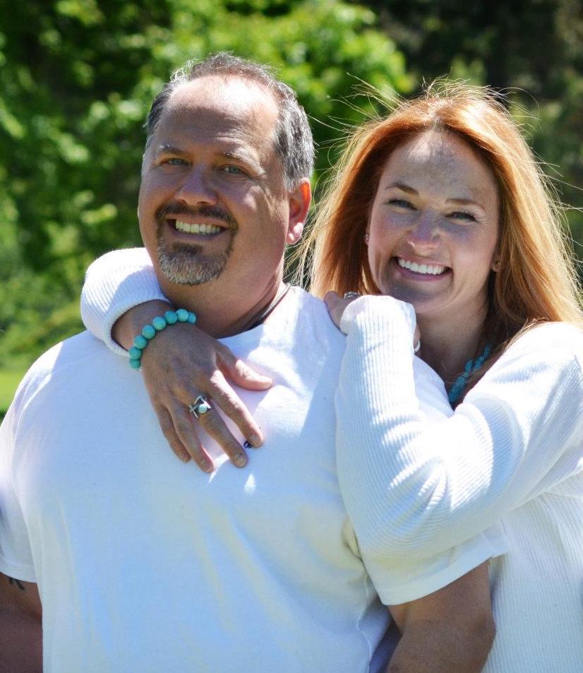 Dr. Brian S. Smith & Renè Smith