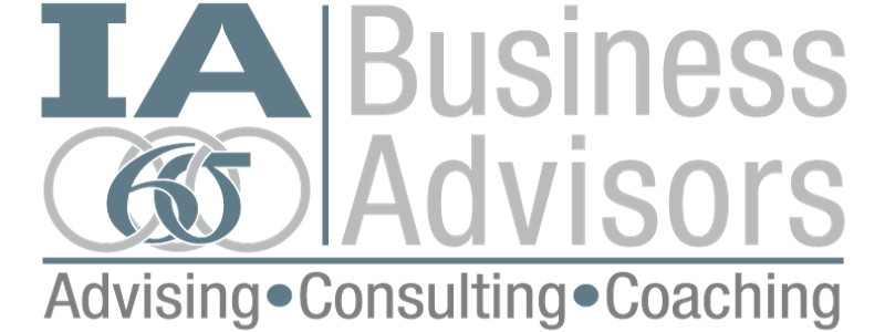 IA Business Advisors Mobile Retina Logo