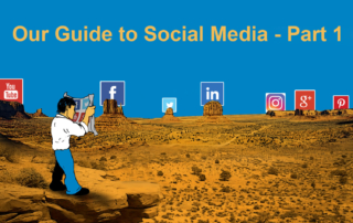 Social Media Digital Solution