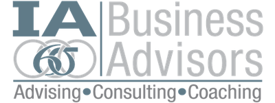 IA Business Advisors Mobile Logo